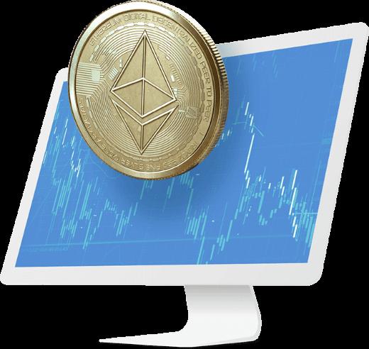 Ethereum kaufen - das sind Ihre Möglichkeiten beim Ethereum-Handel