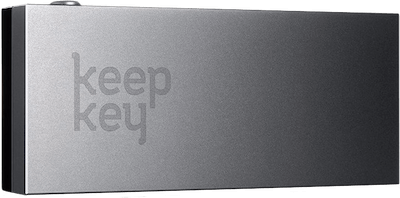 Keepkey - Hardware Wallet